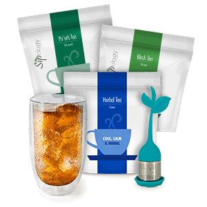 Sipology Tea Beginner's Collection