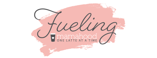 fueling mamahood