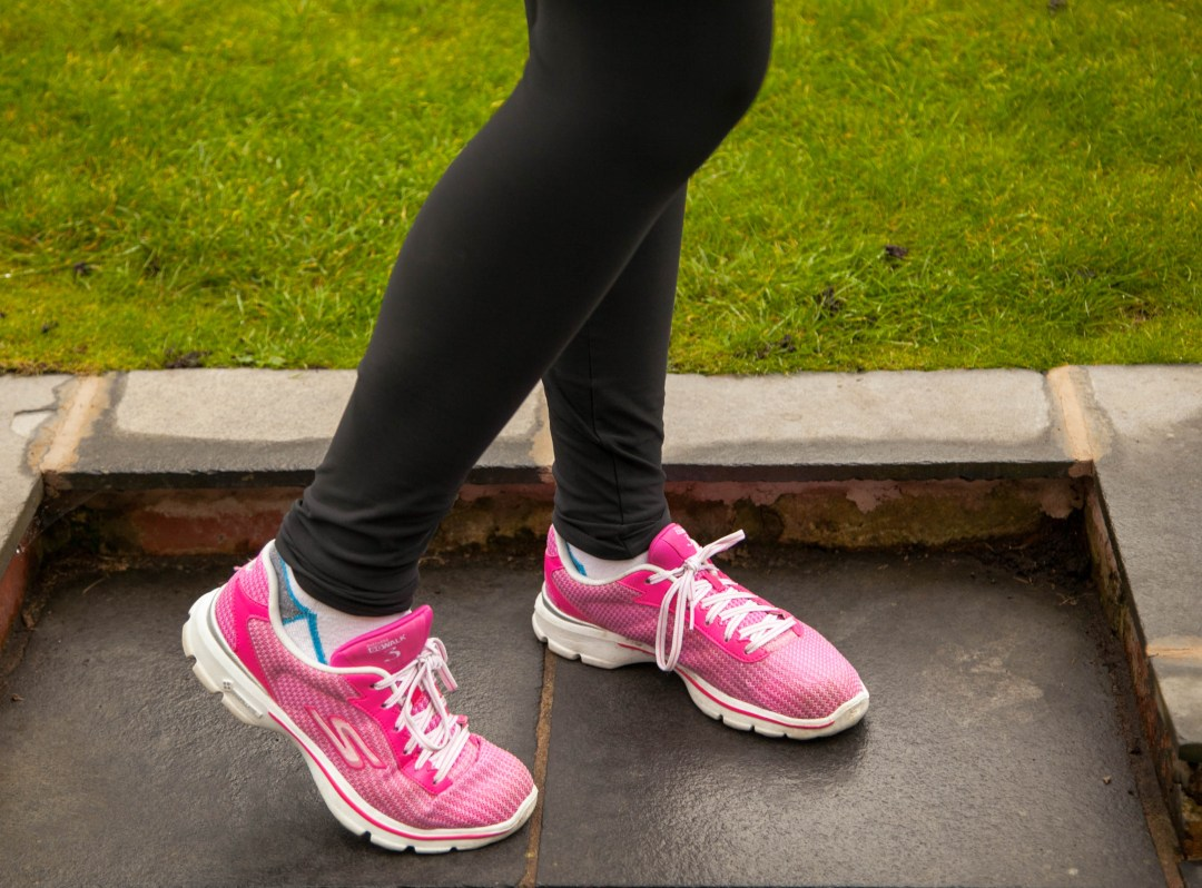 Does It Make A Difference What Active Wear You Wear?