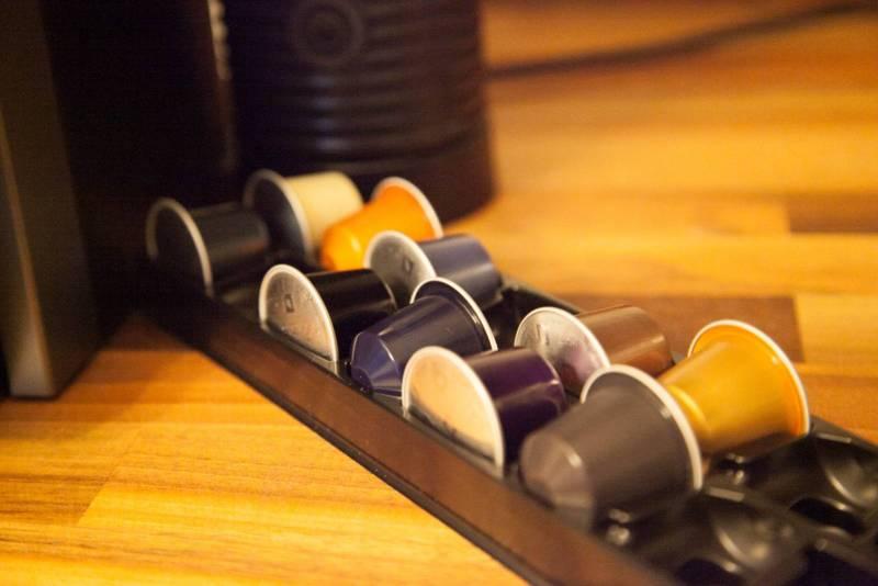 Nespresso www.fuelledbylatte.com