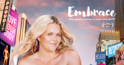 Embrace - One Woman's Journey to Inspire EveryBody www.minitravellers.co.uk