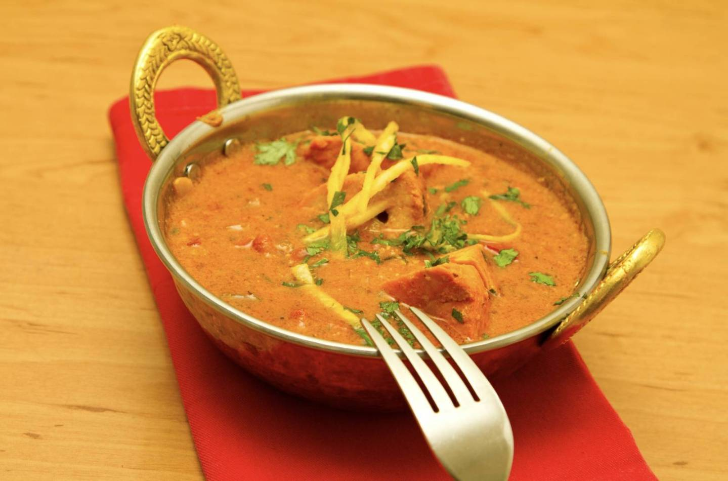 Easiest Turkey Curry Recipe Ever!
