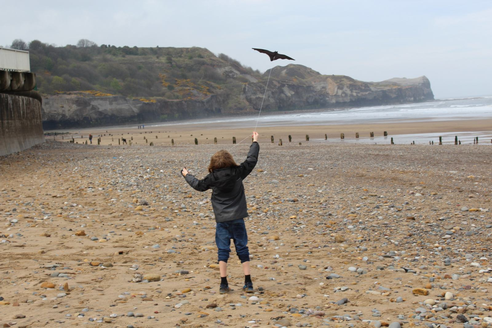 Games and Activities to do with the Kids at the Beach