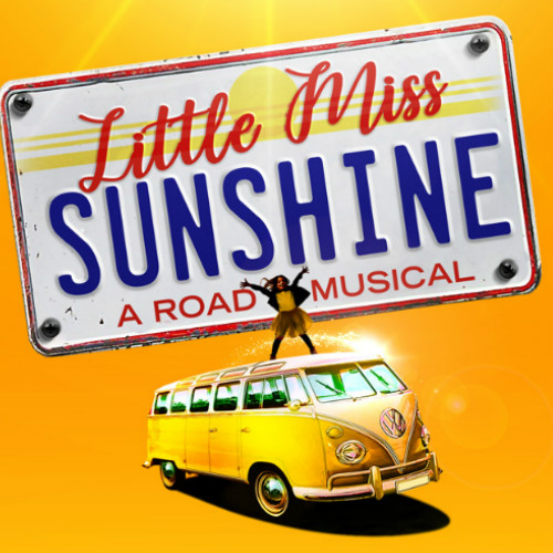 Little Miss Sunshine Musical Review