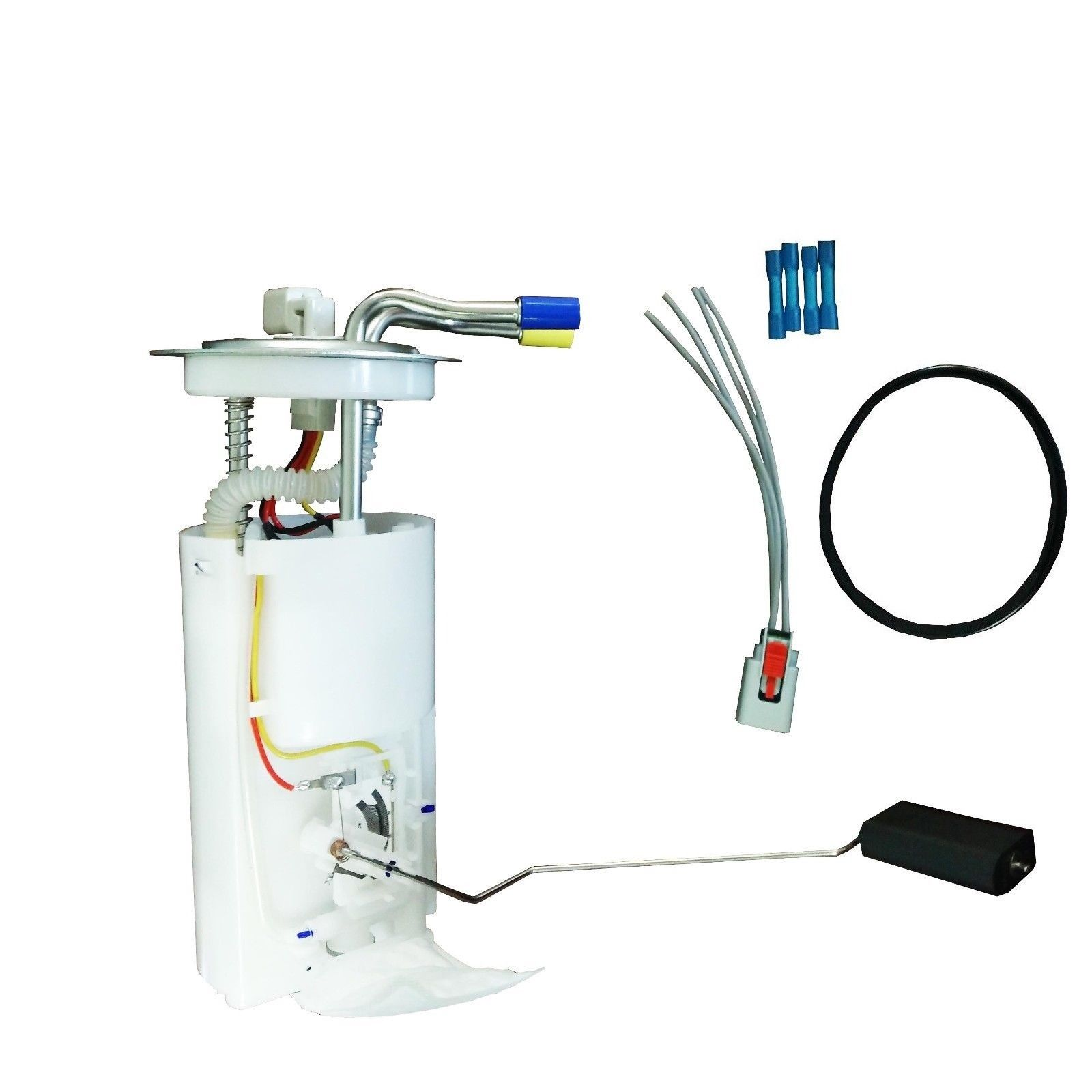New Fuel Pump Assembly For 04 02 Chevrolet Tahoe Gmc Yukon Flex