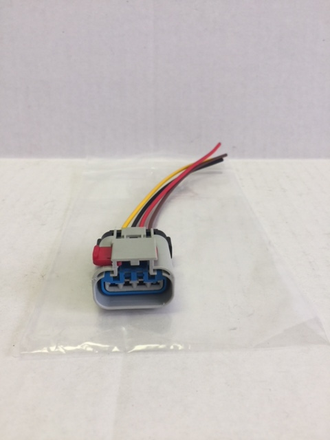 New Pigtail Fuel Pump Connector Wiring Harness Fit Chevrolet ... dodge ram trailer wiring color code Fuel Pump Express