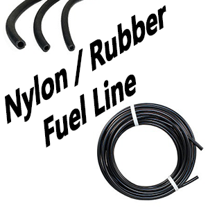 Nylon /Rubber Fuel Line