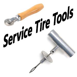 Service Tire Tool