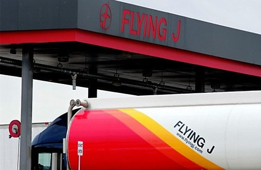 Lawsuit Seeks to Oust Top Executive of Pilot Flying J