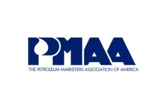 From PMAA: Dan Gilligan Presented With the Virginia Oilman of the Year Award