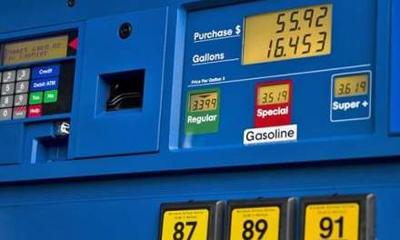 Survey: Retail Gasoline Prices Fall Due to Increased Supply