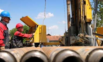 Study: 600,000 New Jobs Supported By Oil and Natural Gas Industry in Two Years