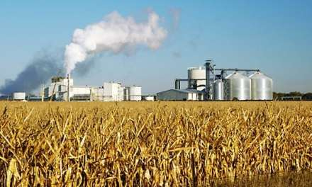 EIA: U.S. Fuel Ethanol Production Continues to Grow in 2017
