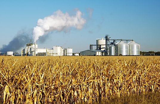 EIA: U.S. Ethanol Production Capacity Continues to Increase