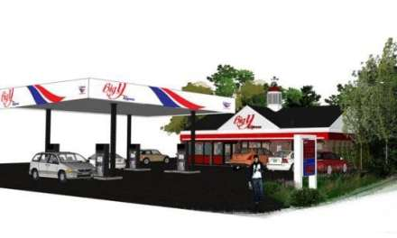 A First: Big Y Express Fuel and Convenience Opens in Lee, Massachusetts