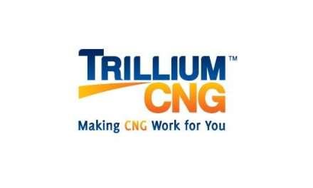 Trillium CNG Receives Clean Fuels Champion Award