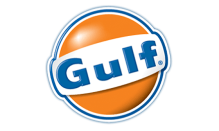 Gulf Oil and Coffman Oil Co. Team Up