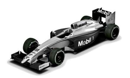 Mobil 1 and McLaren Celebrate 20-Year Partnership in Formula 1