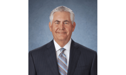 Tillerson Urges Construction Unions to Support Pro-Growth Energy Policies