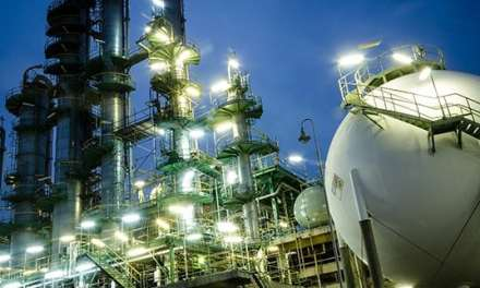 'Evident Need' to Fast-track LNG Export Plants says GlobalData Analyst