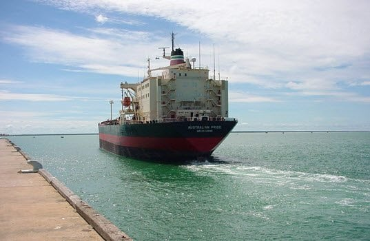 Fuel Performance Solutions Enters the Marine Market through