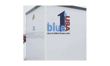 Blue1USA Expands DEF Mini-Bulk Systems Product Line
