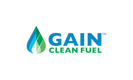New GAIN® Clean Fuel station to power Delco Foods vehicles