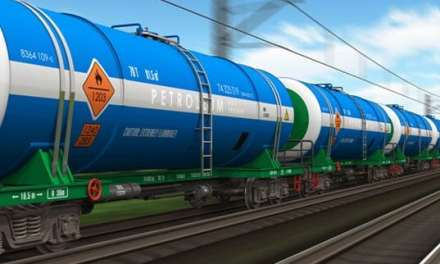 API Offers Feedback to DOT on Crude-By-Rail Proposals