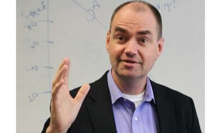 Richard Browne Named Vice-President, Marketing at Patriot Capital