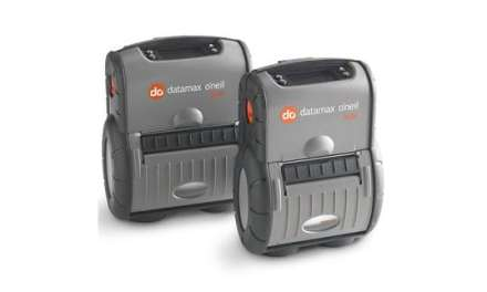 Datamax-O'Neil Launches RLe Series Portable Label Printers at NRF Show in New York