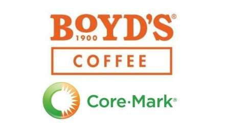 Core-Mark Selects Boyd Coffee Company as Strategic Category Partner