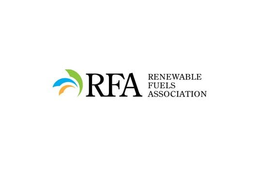 RFA Welcomes Connor Hamburg as Director of Government Affairs