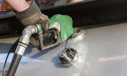 EIA: Average Diesel Retail Price Below Gasoline Price for First Time in Six Years