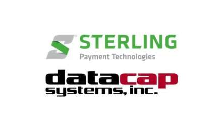 Sterling Payment Technologies Certifies EMV Solution with Datacap Systems