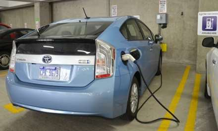 Light Duty Plug-in Electric Vehicle Sales in North America Are Expected to Total Nearly 7.4 Million by 2024