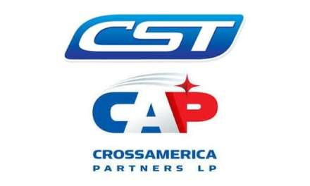 CST Brands Closes Sale; Announce Agreement with CorssAmerica Regarding California and Wyoming Fuel Supply
