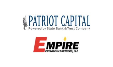 Empire Petroleum Partners Chooses Patriot Capital As Its Exclusive Partner For Dealer Financing