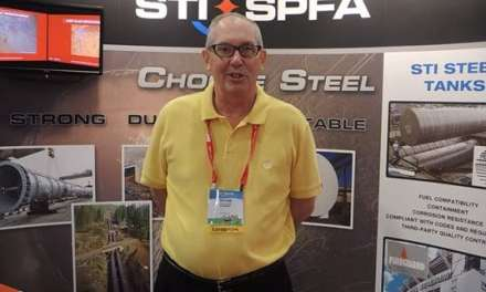 ‎Video Interview: Wayne Geyer, Executive Vice-President at STI/SPFA