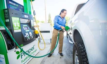 Propel Fuels Reports Strong Consumer Adoption of Renewable Diesel as Retail Sales Rise 300 Percent in Southern California