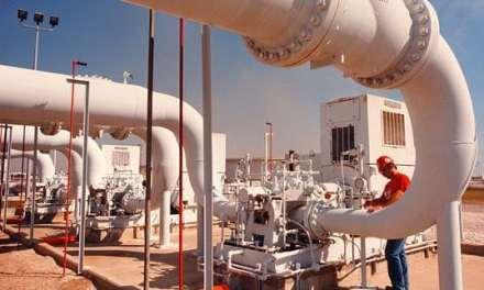 EIA: New Legislation Affects U.S. Strategic Petroleum Reserve