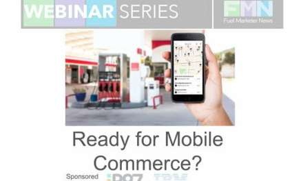 """Watch the """"Are You Ready for Mobile Commerce"""" Webiner"""