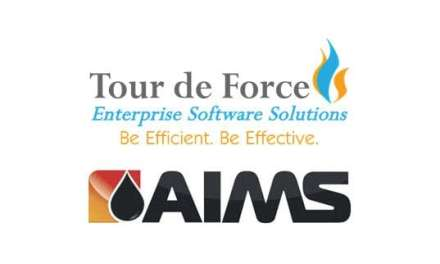 Tour de Force Announces New Partnership with AIMS, Inc. to Deliver Integrated Solutions to Petroleum and Fuel Distributors