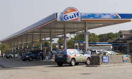 Gulf Brand Revitalized