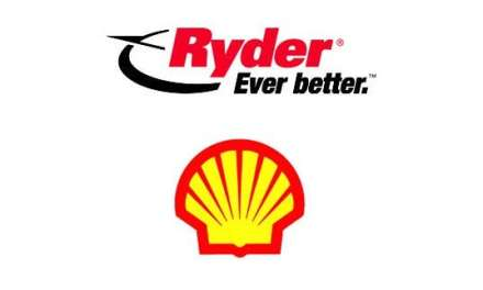 Shell and Ryder Collaborate on Dedicated Natural Gas Vehicle Solution