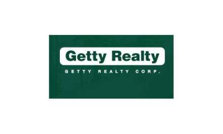 Getty Realty Announces New Chief Financial Officer