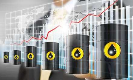 EIA: U.S. Crude Oil Production Forecast to Average 9.9 Million Barrels Per Day in 2018