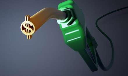 EIA: State Taxes on Gasoline and Diesel Average 27 Cents per Gallon