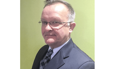 Ray Landry Joins Scully Signal Company as Canadian Sales Manager