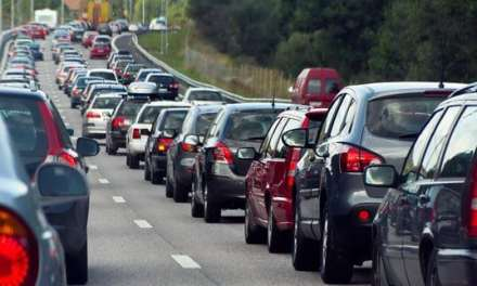 Motor Gasoline Consumption Expected To Remain Below 2007 Peak despite Increase in Travel