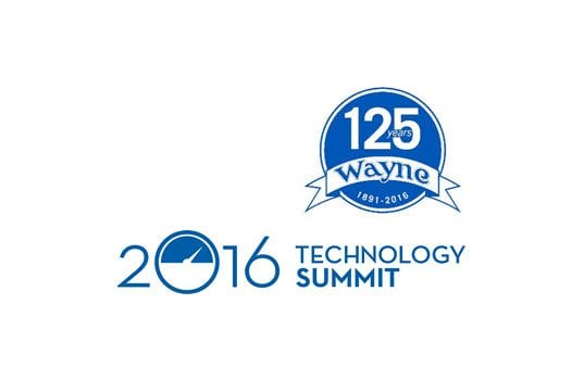 Wayne Fueling Systems Concludes 2016 Technology Summit